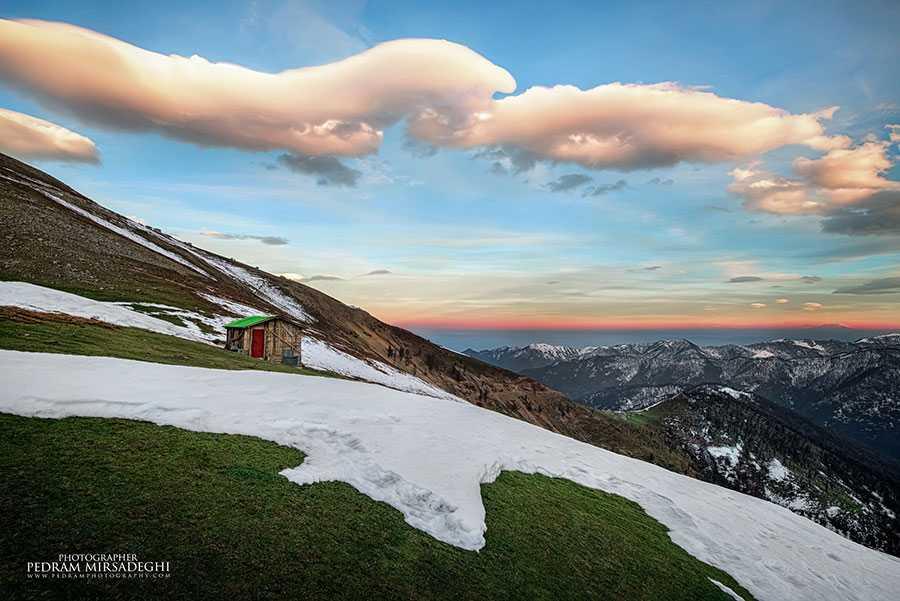 تصویر مربوط به بهشت گیلان ، ماسال