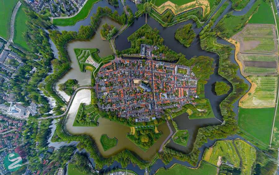 Naarden Netherlands
