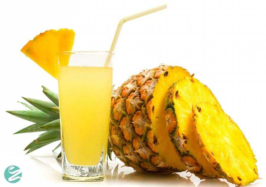 آناناس و پیشگیری از سرطان