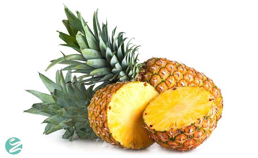 خواص آناناس چیست و چرا خوردن آناناس مفید است؟