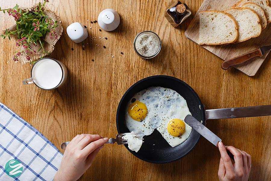 آیا وعده غذای بخصوص در صبحانه به کاهش وزن کمک می کند؟
