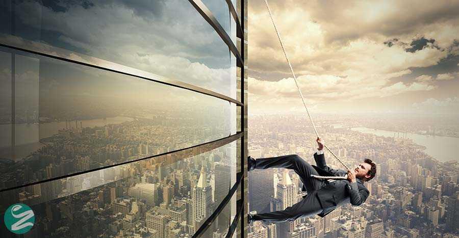 انسان های موفق، مشکلات خود را چگونه حل می کنند؟