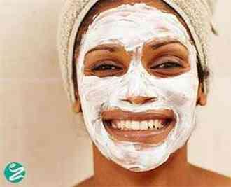 ماسک های طبیعی پوست