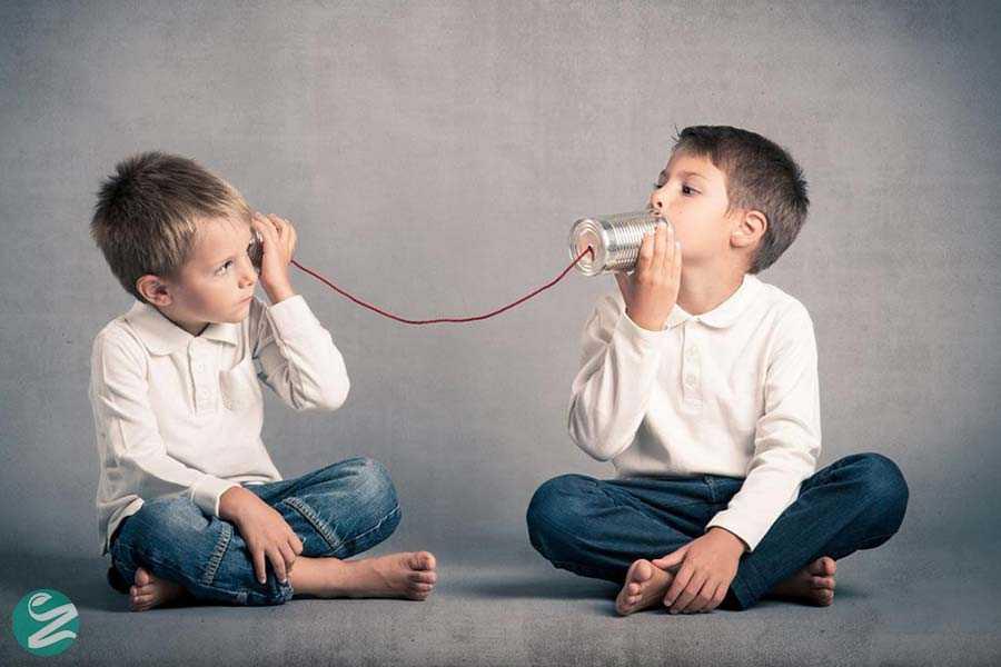 کیفیت زندگی هر کسی بستگی به کیفیت ارتباطات او با دیگران دارد