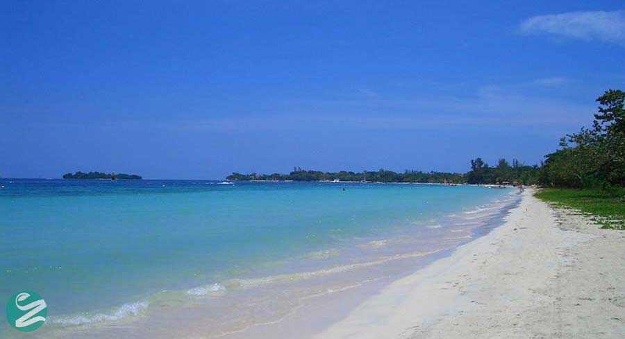۲۵ ساحل برتر دنیا برای مسافرت در سال 2017