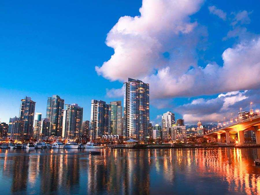 ونکوور ، کانادا