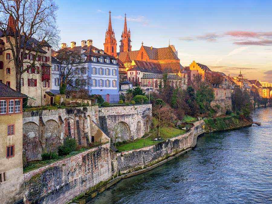بازل ، سوئیس