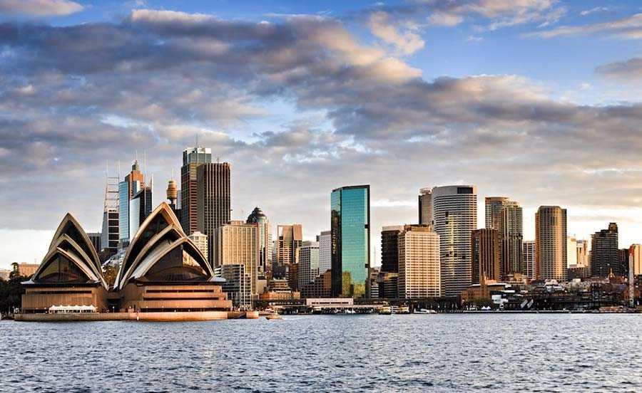 سیدنی ، استرالیا