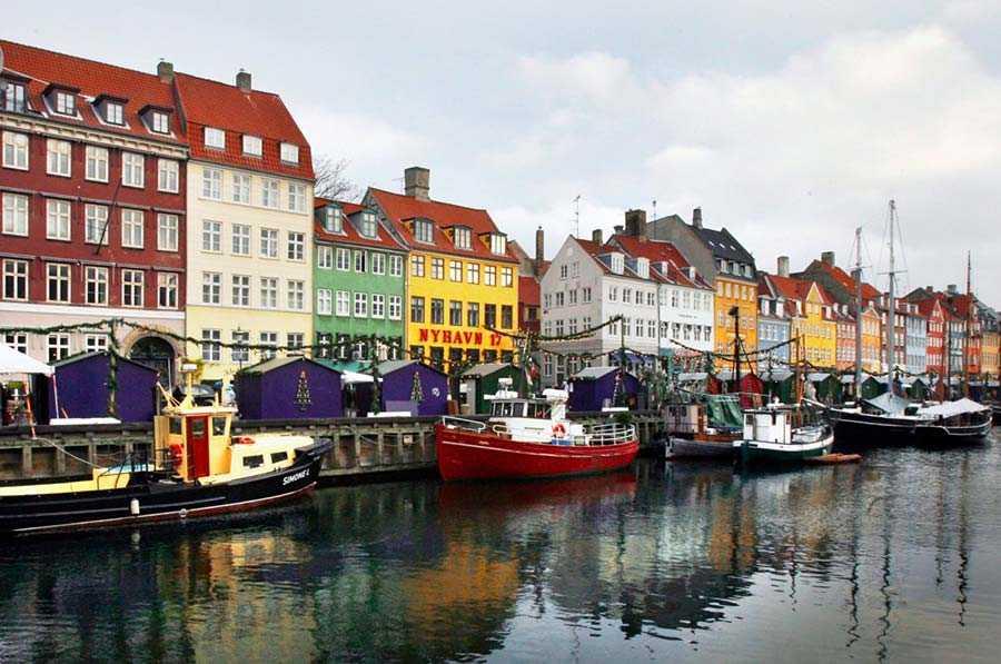 کپنهاگ ، دانمارک