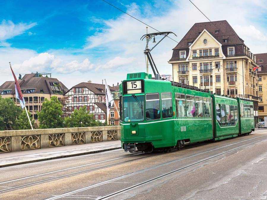 برن ، سوئیس