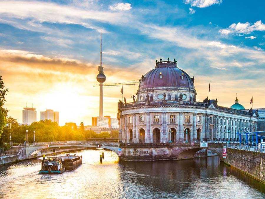 برلین ، آلمان