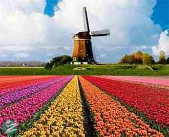 راهنمای سفر به 11 شهر دنیا در فصل بهار