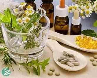 اصول و نحوه استفاده از درمان های طبیعی