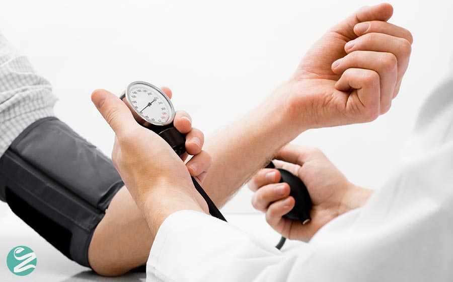 آیا در خطر ابتلا به فشار خون بالا قرار دارید؟