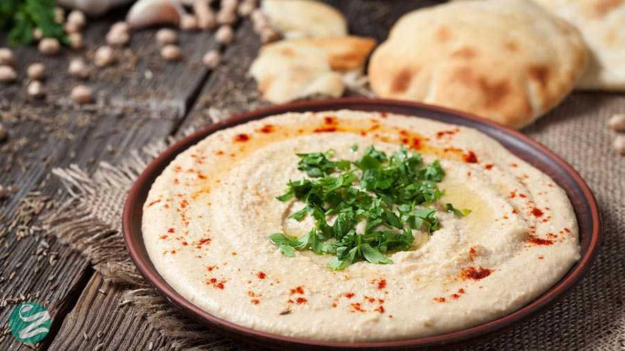 حمص Hummus
