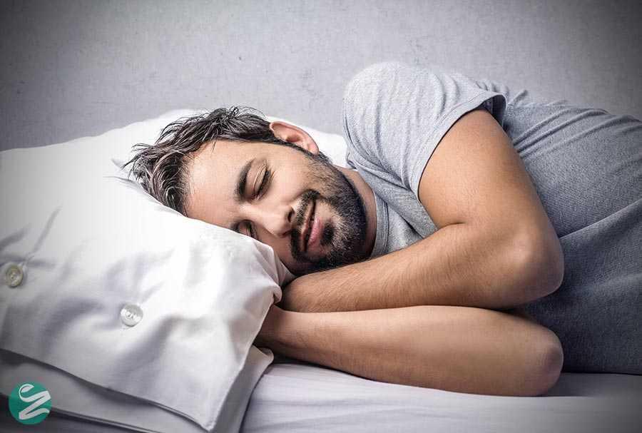 9 ماده ی غذایی که کمک می کنند راحت تر بخوابید