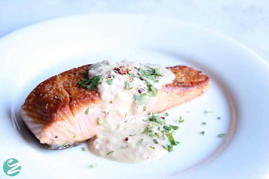 ماهی و افزایش ویتامین B6