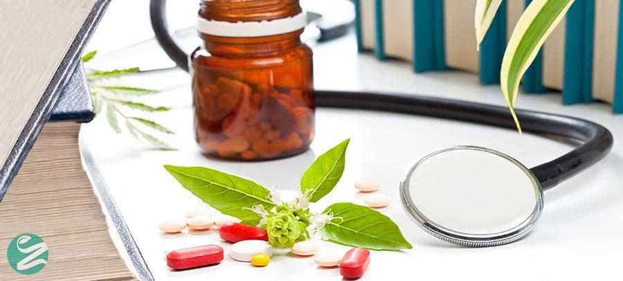 درمان طبیعی در برابر سیستم های درمانی مدرن