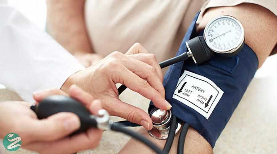 13 روش کنترل و درمان فشار خون بالا بدون دارو