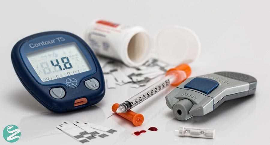 دیابت ملیتوس Mellitus چیست؟