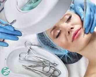 جراحی زیبایی و جراحی ترمیمی