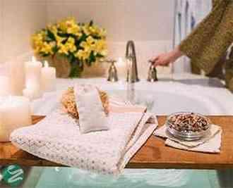 آیا حمام درمانی اثرات درمانی دارد؟
