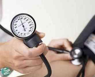 شناختن فشار خون بالا و فشار خون طبیعی