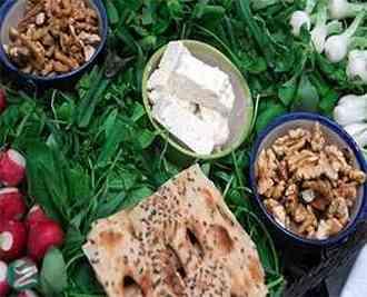 روزه گرفتن و اصول تغذيه مناسب در ماه رمضان