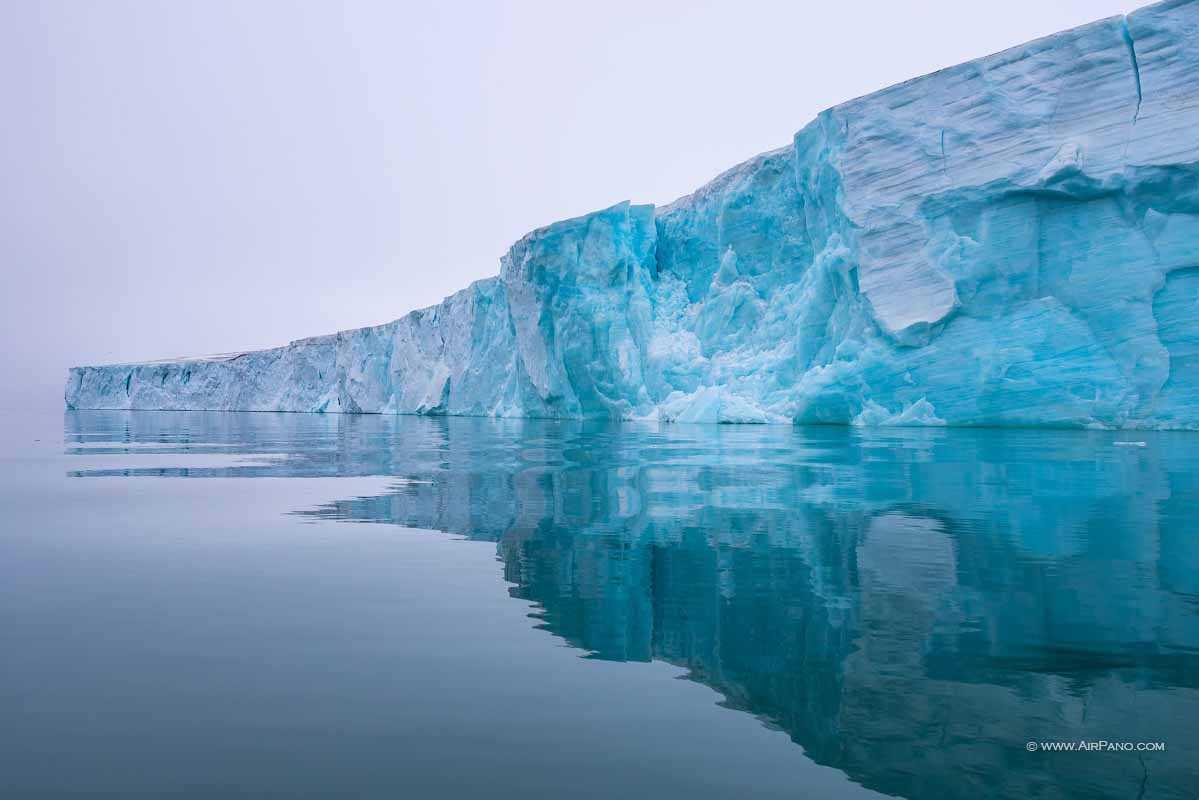 بخچال قطب شمال2