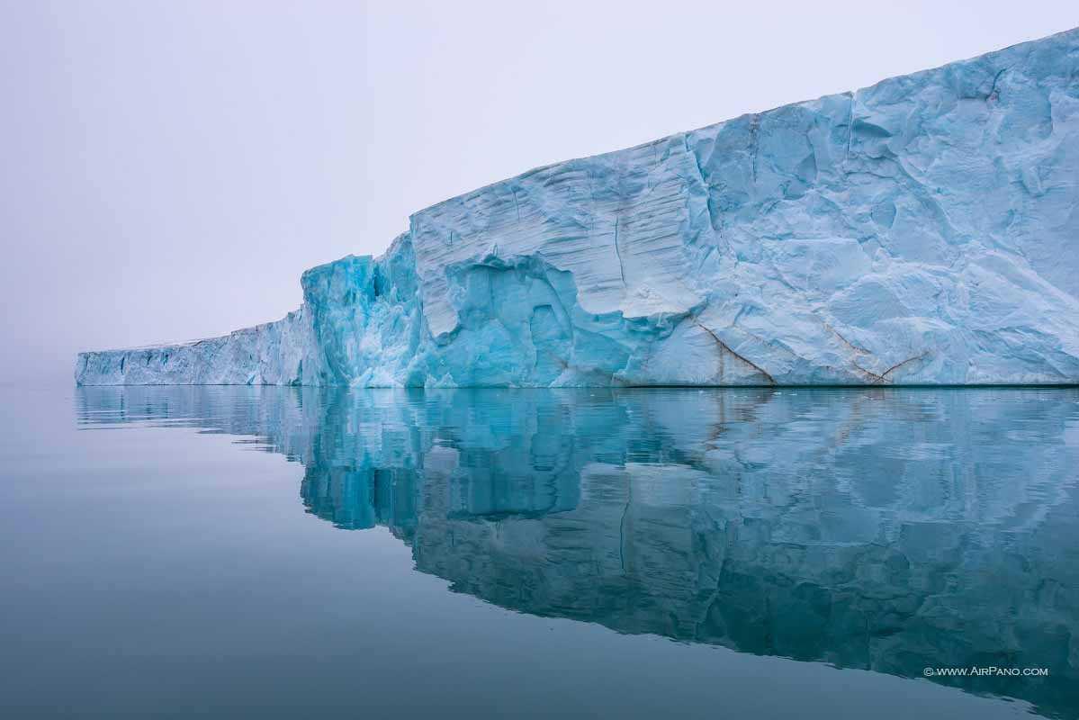 یخچال قطب شمال
