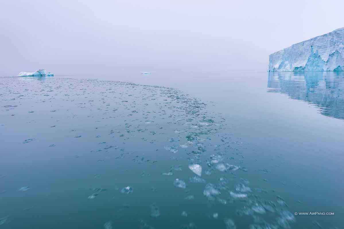 قطب شمال 8