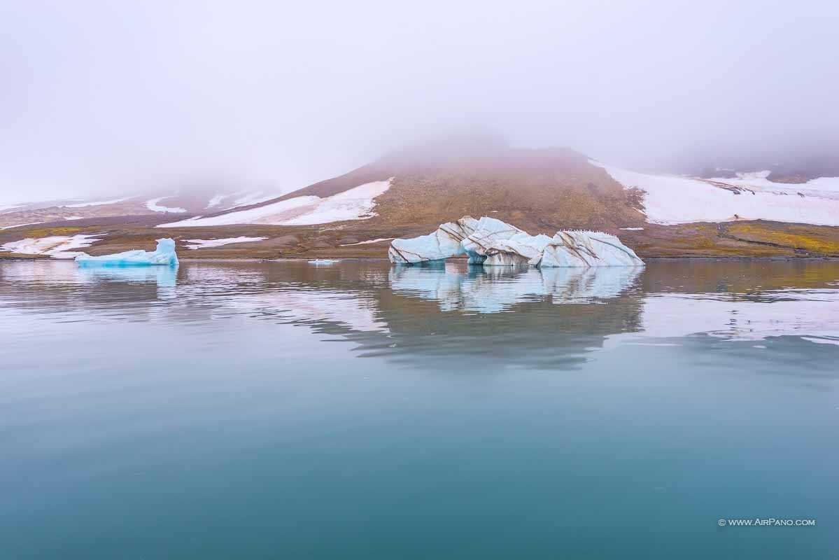 قطب شمال 11