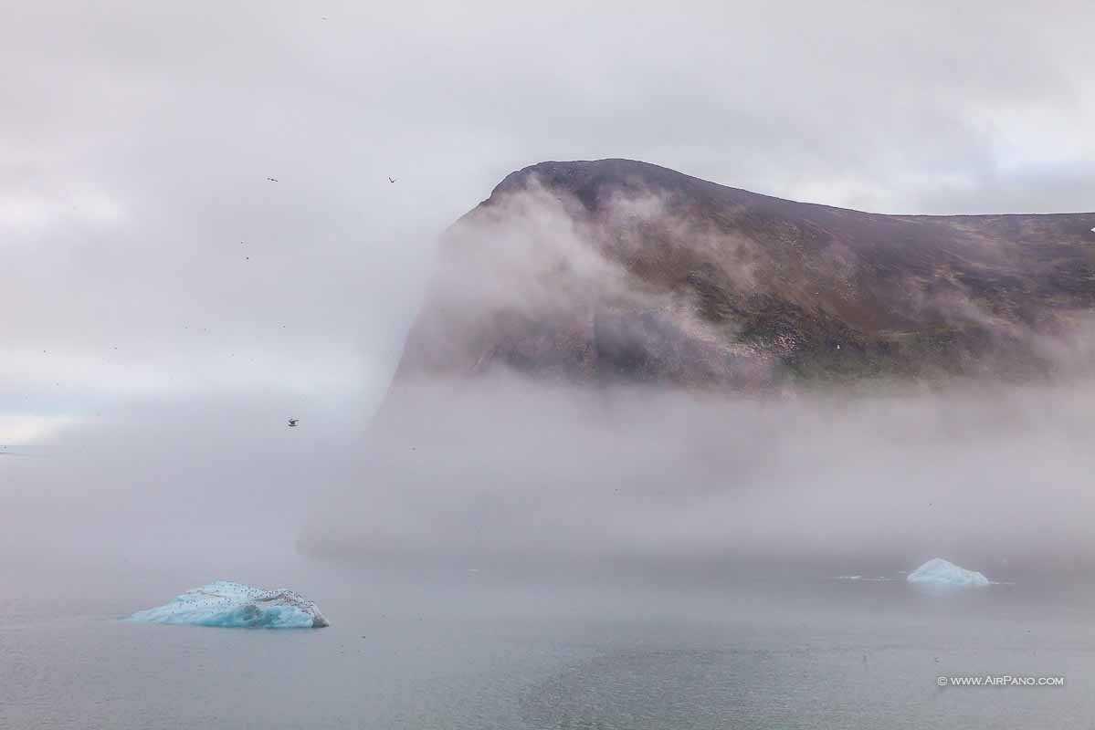 قطب شمال 20