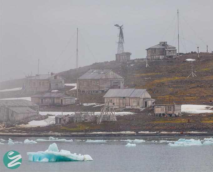 30 عکس دیدنی و جذاب از قطب شمال - سری اول