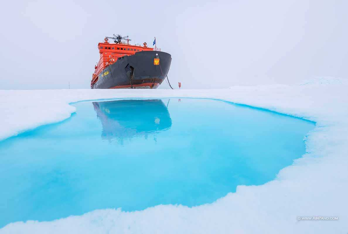 عکس هایی از قطب شمال 18