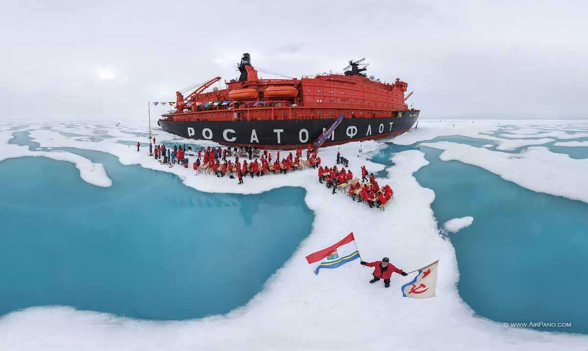 عکس هایی از قطب شمال 22