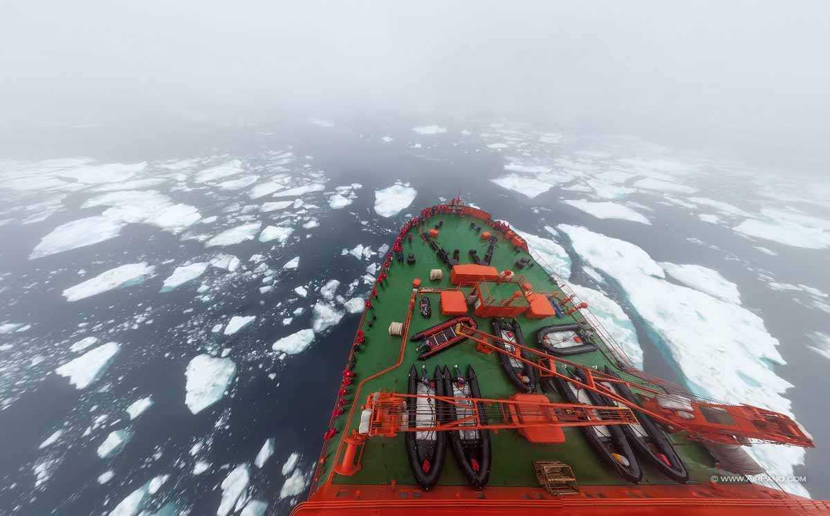 عکس هایی از قطب شمال 13