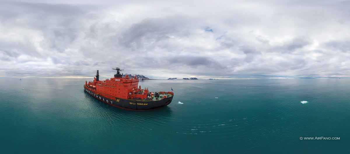 عکس هایی از قطب شمال 14