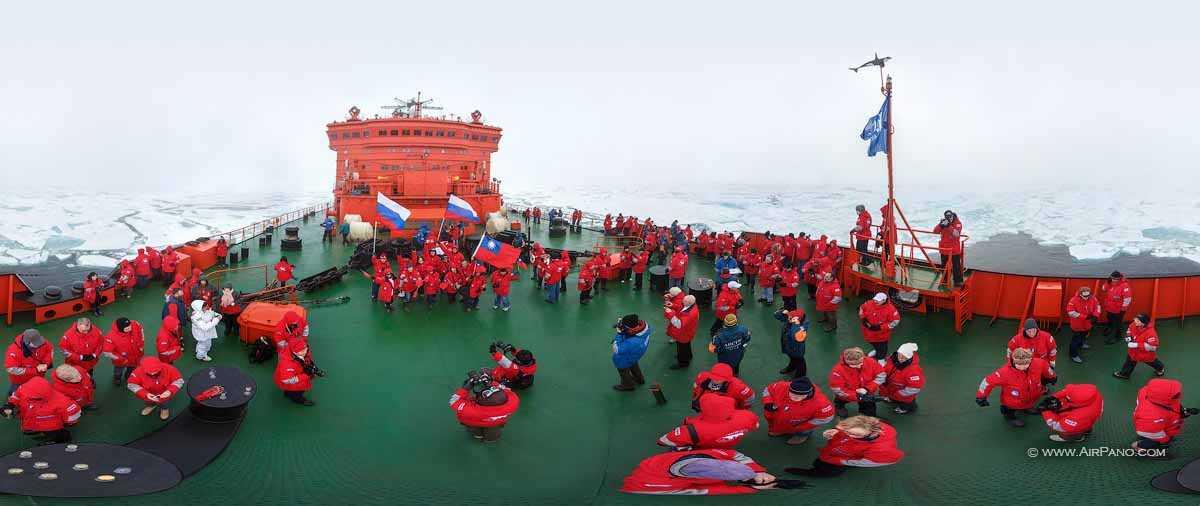 عکس هایی از قطب شمال 15