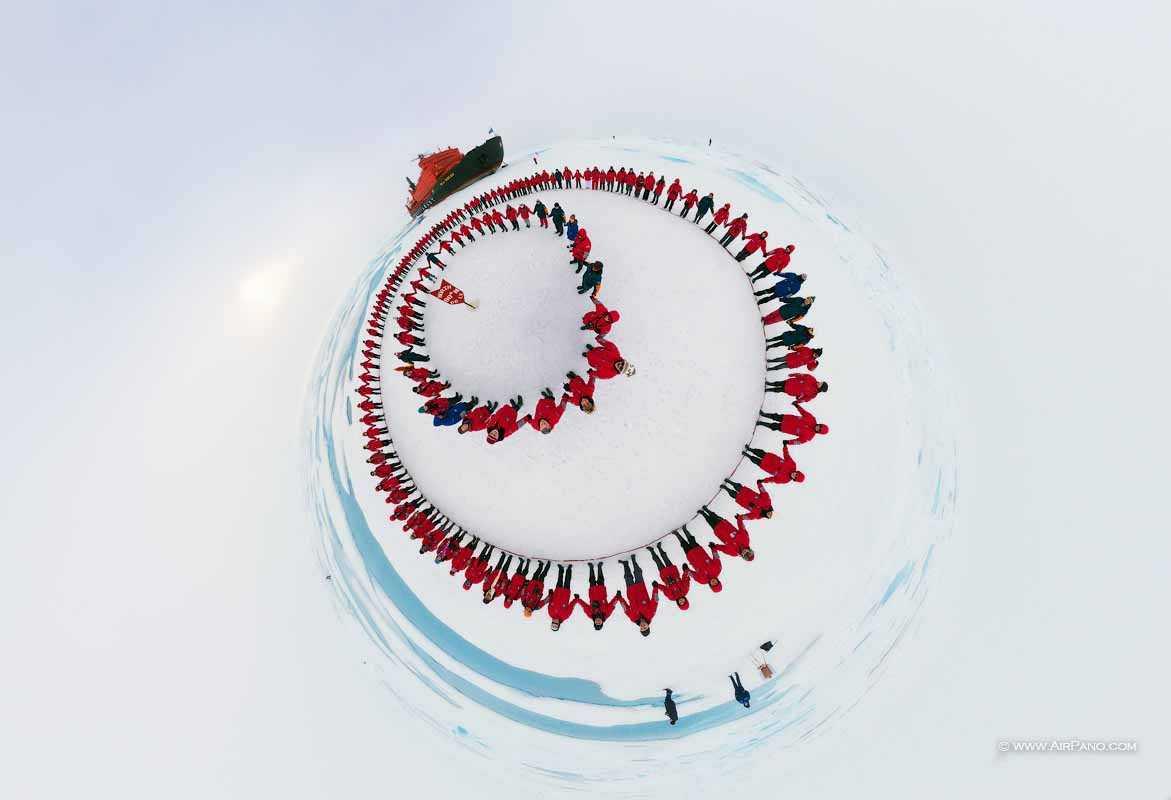 عکس هایی از قطب شمال 25