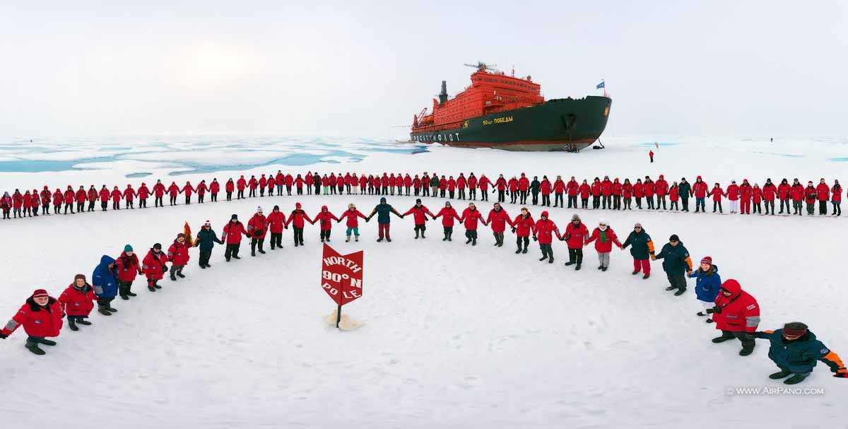عکس هایی از قطب شمال 26