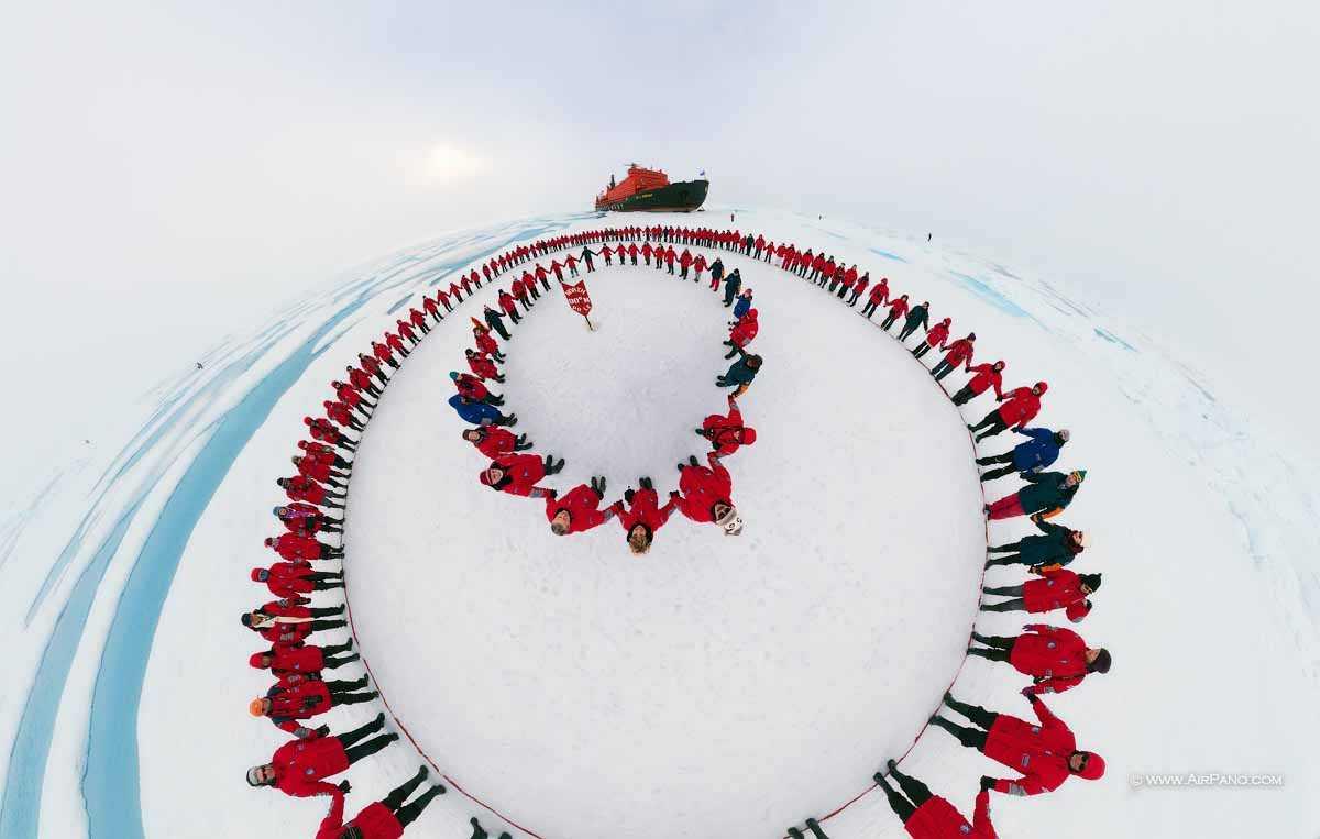 عکس هایی از قطب شمال 24
