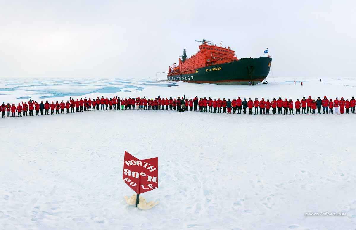 عکس هایی از قطب شمال 28