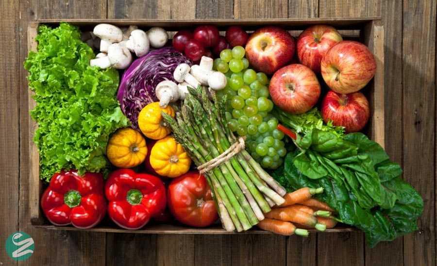 نکاتی برای حفظ تازگی و سلامت مواد غذایی