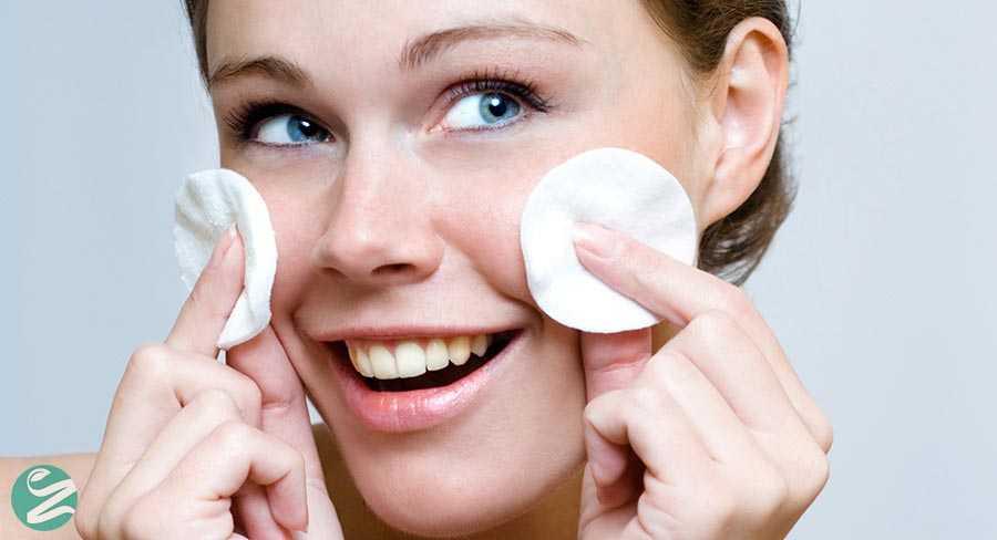 پاک کننده صورت؛ با 7 روش خانگی برای پاک کردن صورت آشنا شوید