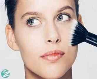 روشهای طبیعی برای داشتن گونههای برجسته و زیبا بدون لوازم آرایشی