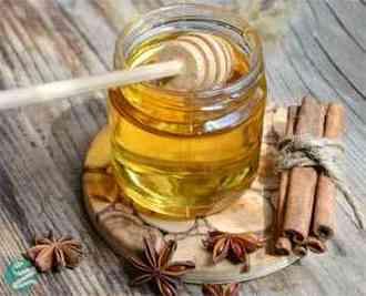 10 خواص عسل با دارچین