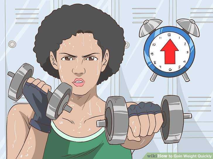 زمان ورزش را افزایش دهید