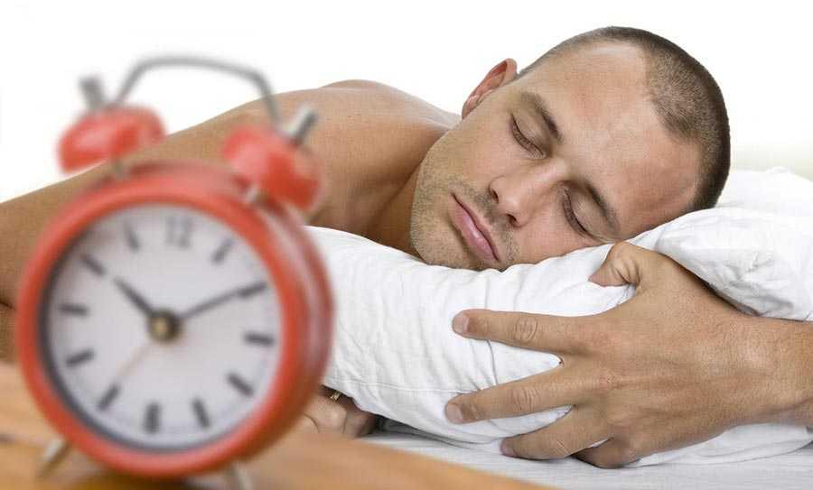 خواب طولانی