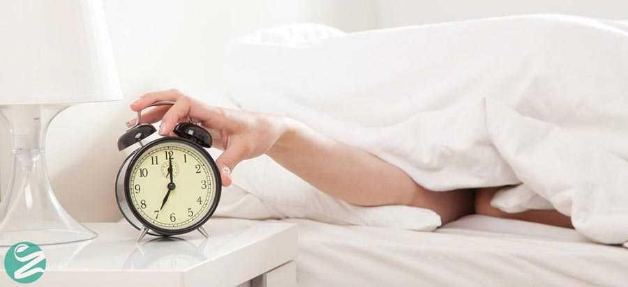 چگونه صبح زود بیدار شویم؟ (10 تکنیک سحرخیز شدن)